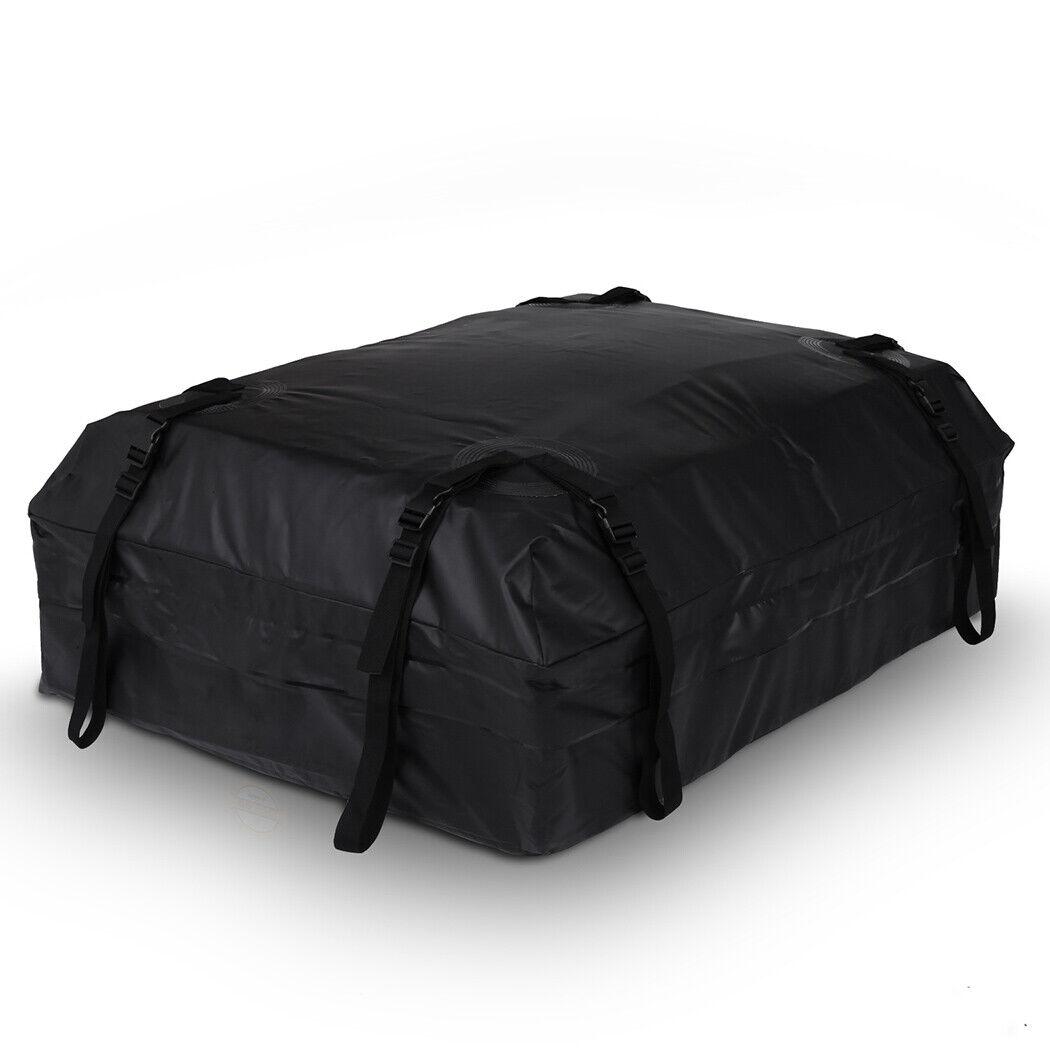 450L Auto Dachkoffer Dachbox Dachtasche Gepäcktasche Universale Dachbox DHL FREI