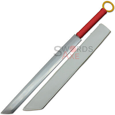 Princess Mononoke Anime Sword of Prince Ashitaka Tanto Blade 1045 Carbon Steel