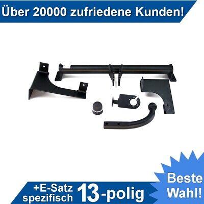 Brink Anhängerkupplung starr /& 7pol E-Satz für Corsa D Fliessheck 2006-2014 kpl.