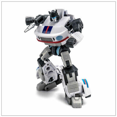 Pre-order Transformers  Newage NA H2 MANERO mini G1 JAZZ  Action figure toy