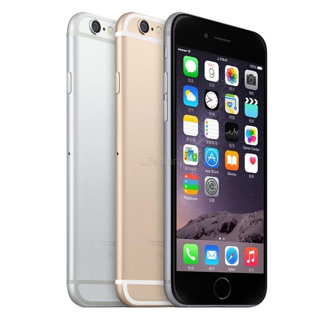 Iphone S Gb Unlocked Apple Store