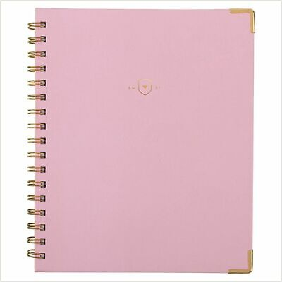 2021 At-a-glance Emily Ley Weeklymonthly Planner 7 X 9 Dd11p-805 New