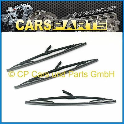 Set Wiper Blades Front and Rear   ALL LADA NIVA   art 2103 5205070