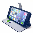 Wallet Cases with Kickstand for iPhone 5