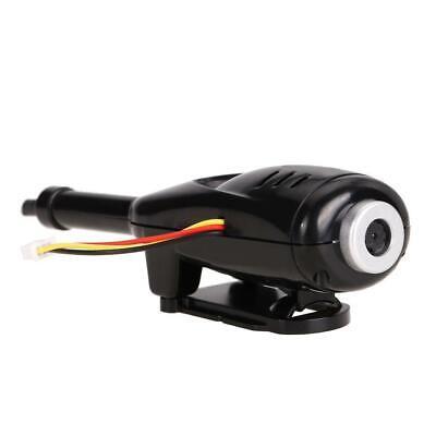 Mini Black Camera RC Quadcopter Accessories FPV WiFi Drone Parts For X5SW 01