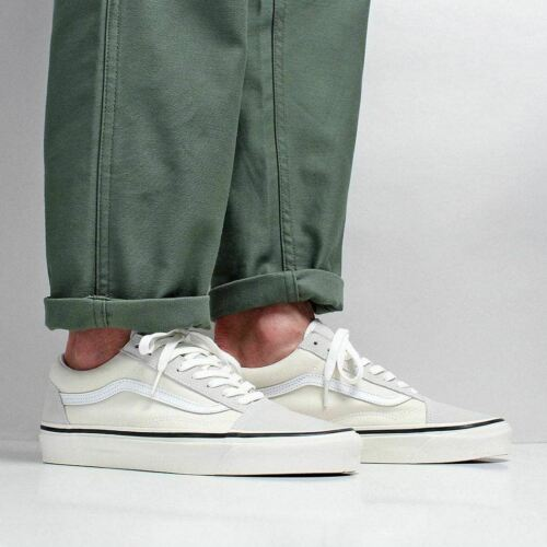 Vans Old Skool 36 DX Chaussures