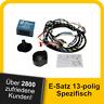 Für Opel Vivaro ab 14 Kastenwagen und Bus Kpl. Elektrosatz spez 13pol