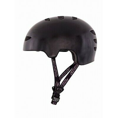 O`Neal MTB Helm Dirt Lid BMX Skater ProFit schwarz glanz ONEAL Gr....