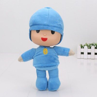 Pato Pocoyo Elly Pato Soft Plush Stuffed Doll Kids Gift Toy Doll 10