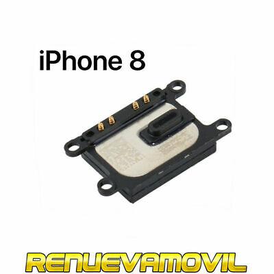 Altavoz Superior Auricular Interno Para iPhone 8 Repara Llamadas Sonido Speaker