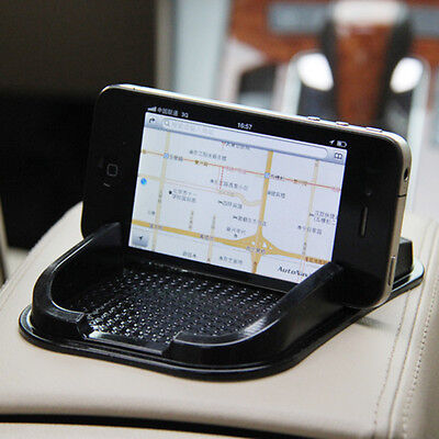 Car Non-slip Mats For Mobile Cell Phone Accessories GPS Mount Stick Holder UK