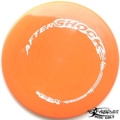 Pro Line Mid Range Disc - NEW PROLINE AFTERSHOCK Stable Midrange 173g DGA Disc Golf Pro Line Mid Range