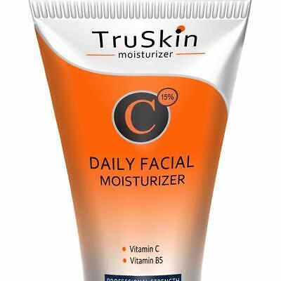 BEST Vitamin C Moisturizer Cream for Face - For Wrinkles, Age Spots, Skin. 4