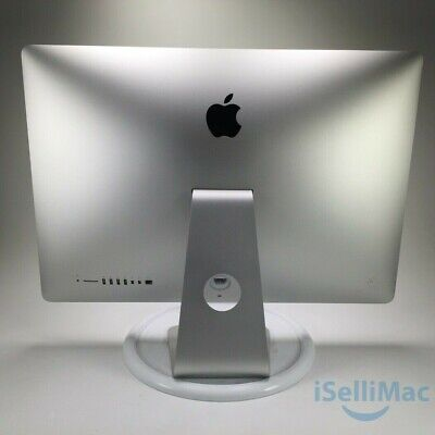 "Apple 2015 27"" iMac Retina 5K 3.2GHz Core i5 1TB HDD 8GB MK462LL/A Grade"