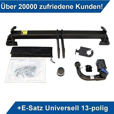 E-SATZ 13-polig Spezifish Für BMW F01//F02 Serie 7 Stufenheck ab 2008-2014