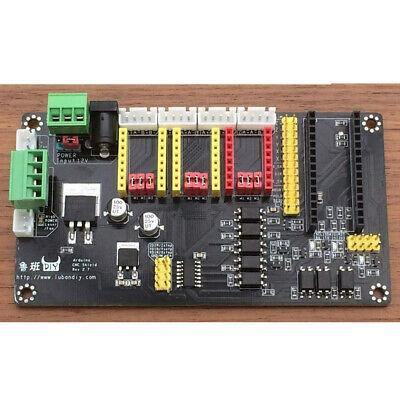 Cnc Controller Stepper Motor Driver Board For Diy Laser Engraving Machinesz24