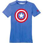 Captain America Captain America Blue Shoes for Boys