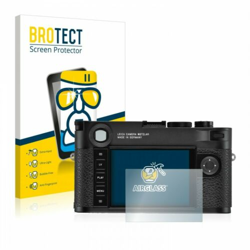 Leica M10-R ,  BROTECT® AirGlass® Premium Tempered Glass Screen Protector