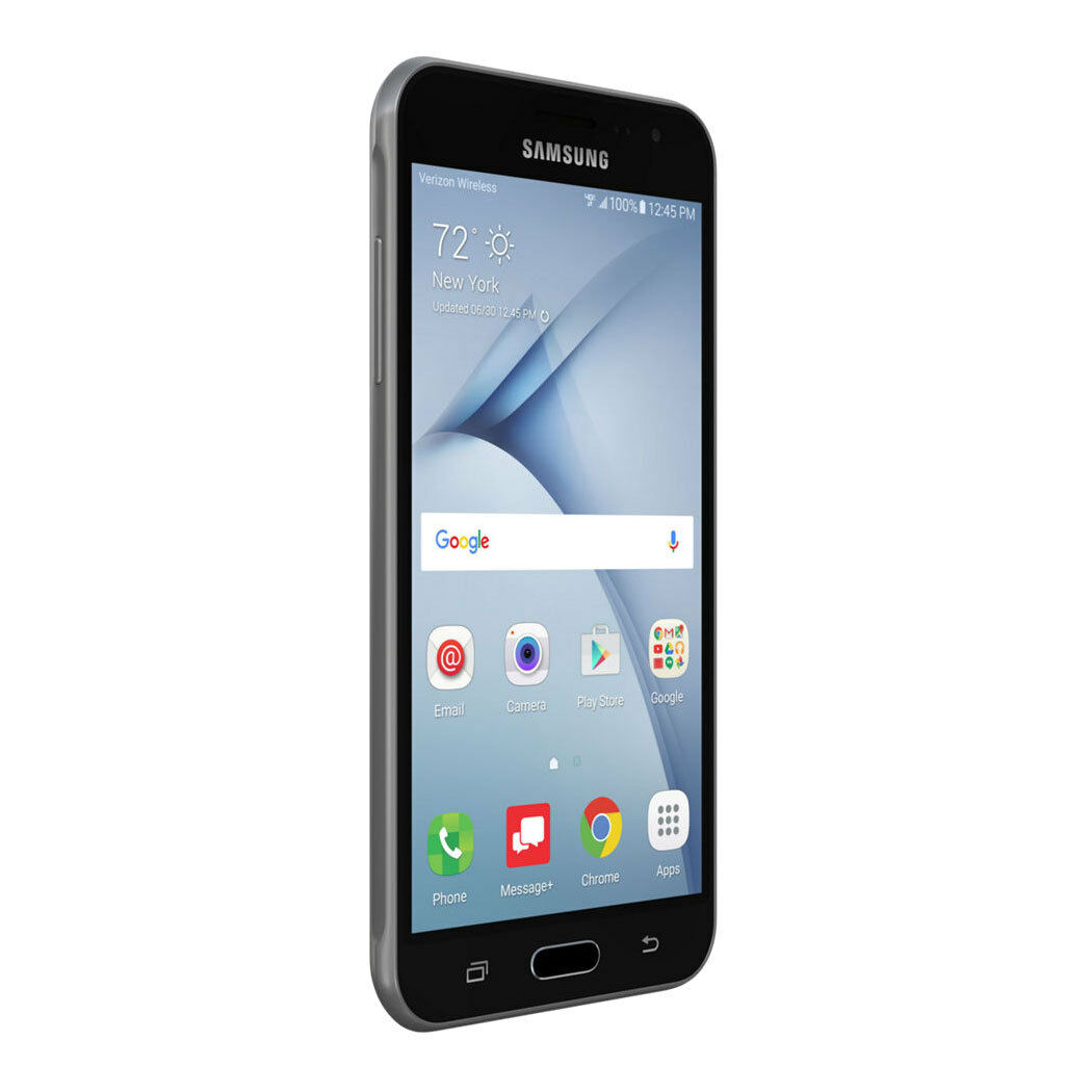 Samsung J320 Galaxy J3 16GB Verizon Wireless 4G LTE Android Smartphone