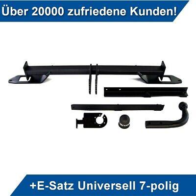 Für Opel Astra IV J GTC ab 12 Anhängerkupplung abn AHK Kpl.