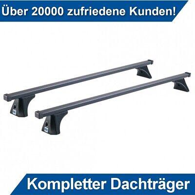 Relingträger Stahl für Suzuki Ignis Baujahr 10//2000-12//08 Nordrive Dachträger