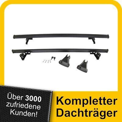 Für Mercedes E-Klasse W212 4-Tür 09-16 Stahl Dachträger Kompl. PS7