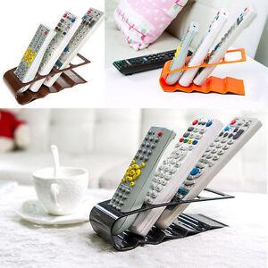 Pl sticotv dvd vcr control remoto organizador 4 mandos - Organizador mandos a distancia ...