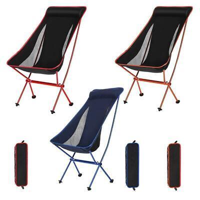 Outdoor Falten Ultralight Portable Folding Backpacking Camping Stuhl Gartenstuhl (Camping Stuhl Portable)