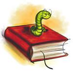 KZ's Books and Treasures