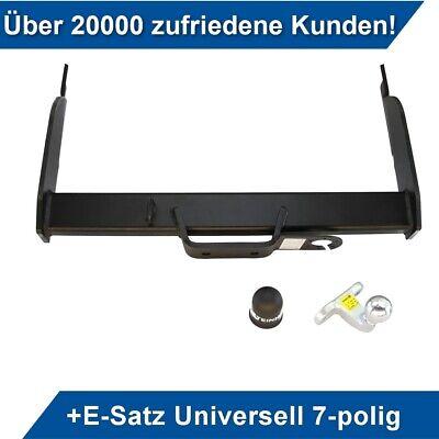 Für Ford Transit Kasten/Minibus für Trittbrett 06-13 Anhängerkupplung+ES 7p uni - Es Mini-anhänger