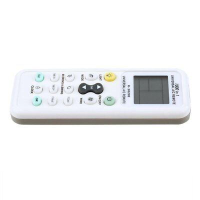 Universal LCD A/C Muli Remote Control Controller for LG Gree Air Conditioner xe