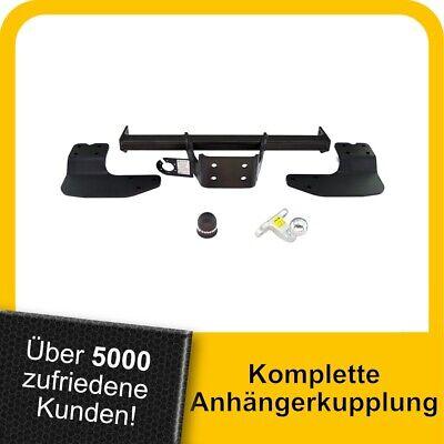 Opel Vivaro 14-19 Anhängerkupplung starr fahrzeugspezifisch E-SATZ NEU :ABE