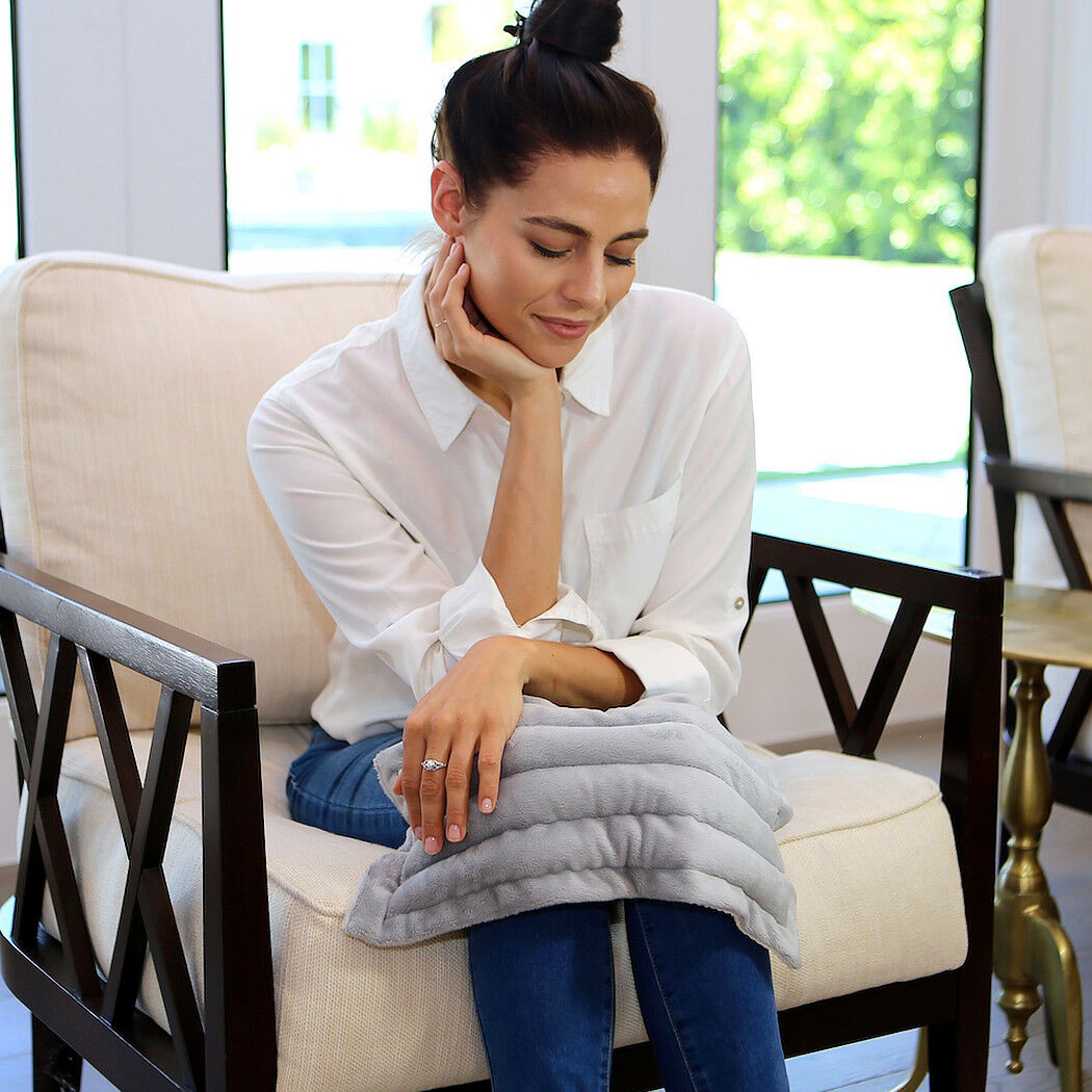 Hot & Cold Menstrual Cramps Relief Heating Pad Solutions