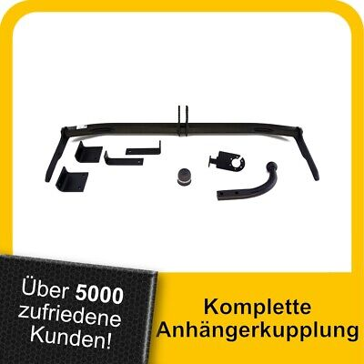 Für Renault Kangoo II W Anhängerkupplung starr+ES 7p ABE