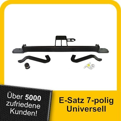 Für Fiat Ducato III 250 Kasten//Minibus auch L4//XL 06-11 AHK starr+E-Satz 13sp