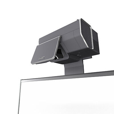 Smart Tech UX60 Short Throw Projector NEW Incl VAT - PROJECTOR ONLY