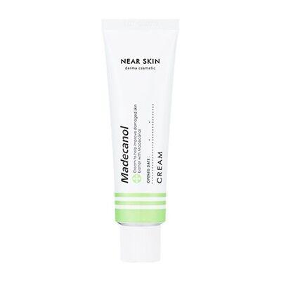 Missha Near Skin Madecanol Cream 50ml Improved skin damage / Whitening