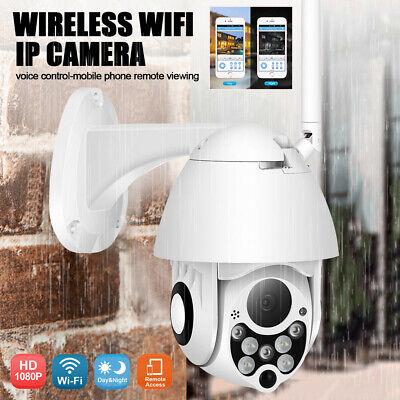 CCTV Camera Home 1080P WiFi Wireless Monitoring Security PTZ Camera Outdoor