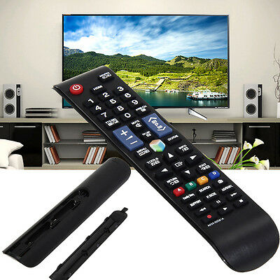 New Replacement Remote TV Control for Samsung AA59-00581A AA5900581A 3D Smart TV