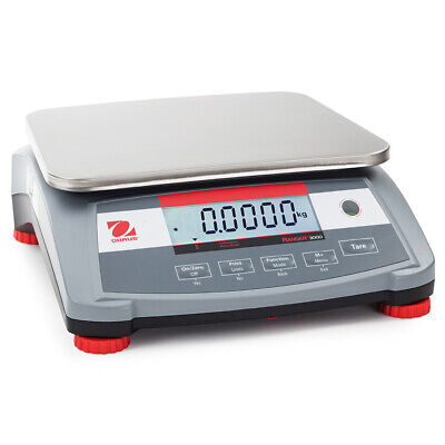Ohaus Ranger R31p30 Compact Bench Scale 60x0.002
