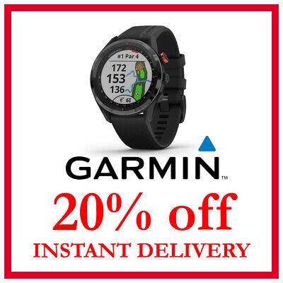 Garmin Approach S62 DISCOUNT 20% OFF (NO WATCH, READ DESCRIPTION)