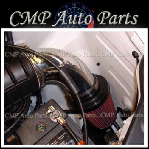 Blue Air Intake System Kit/&Filter For 1997-2003 Chevy Malibu 3.1L V6