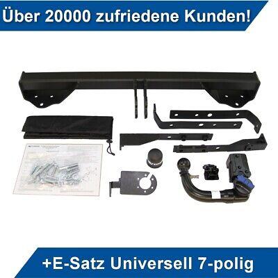 Für Subaru Legacy BE//BH Outback 98-04 Anhängerkupplung starr+ES 13p uni Kpl AHK