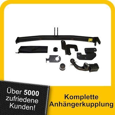 Für Hyundai i20 5-Tür PB//PBT 2008-2014 Anhängerkupplung AHK starr NEU
