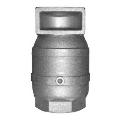 Aluminum Air Vent by Irritec-Size:3