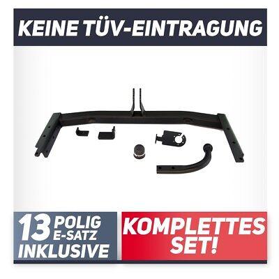 Anhängerkupplung abn EBA für BMW 7er Limousine +ESatz NEU kpl inkl