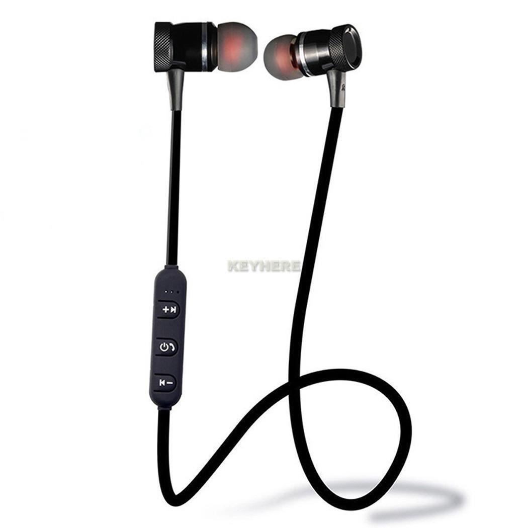 Bluetooth Wireless Twin Earbuds In-Ear Headphones Stereo Earphones Sport Headset
