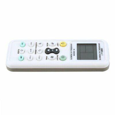 Air Conditioner Universal Remote - Buyitmarketplace com
