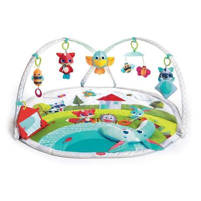 Tiny Love Dynamic Gymini Play Gym (Meadow Days) - Suitable From Birth
