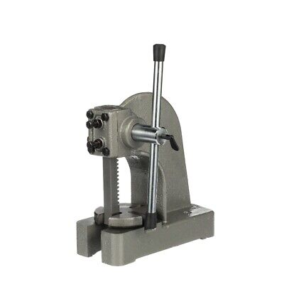 12 Ton Heavy Duty Arbor Press 8600-0031
